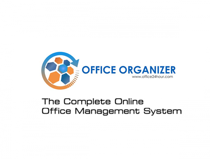 Office Organizer | Web ERP -Onlie Office Management System